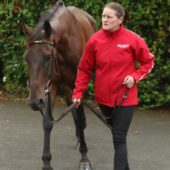 Foran Equine catch up with Emma Connolly – Assistant Trainer at Noel Meade Racing