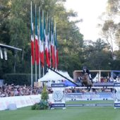 Foran Equines Scott Brash and Superstar Ursula XII in Phenomenal LGCT of Mexico City Win