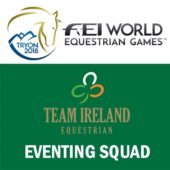 Foran Equine Riders selected for FEI World Equestrian Games in Tryon, USA