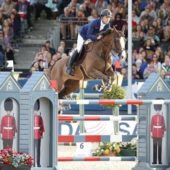 Quickfire Questions with Scott Brash