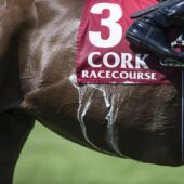"Feeding to prevent ""tying up"" in racehorses"